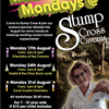 """Image may contain: 1 person, text that says """"Mad Science Mondays @ Come to Stump Cross join our science teacher Maddie this dtump August some hands-o madcap exciting cavern based Cross experiments! Caverns Monday 17th 11am, 3pm Chemistry Caverns Monday 24th August 11am, 1pm Fossils the Rock cycle Monday 31st Cave Crystal Chemistry workshops 30-40 mins. For 12 year olds £12 per child includes cave and to home! To book: our website or call on 01756 752780 Made"""""""