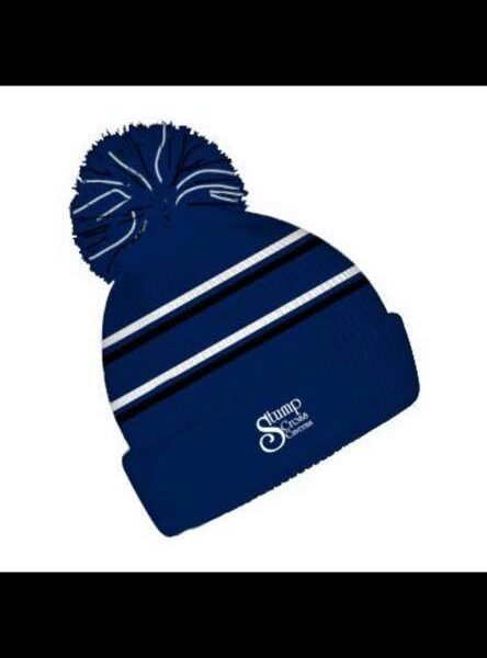 Bobble hats now available on Crowd funder for a £20