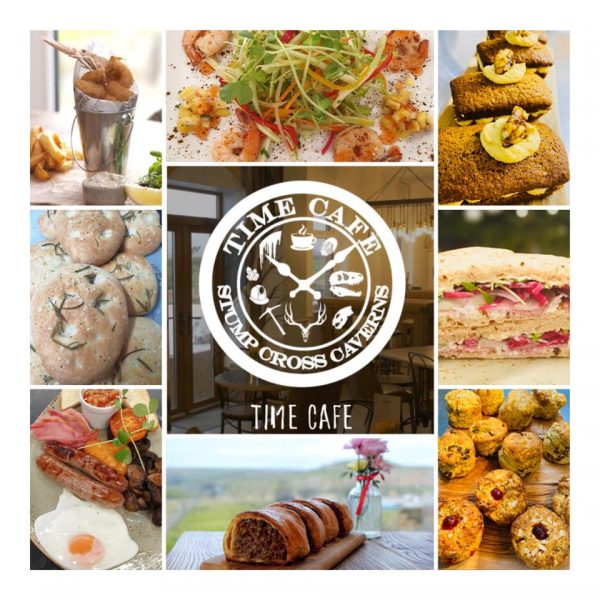 Delicious, homemade & scrumptious food, using locally source