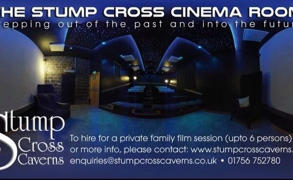 Have the whole cinema to just you and your friends/family!