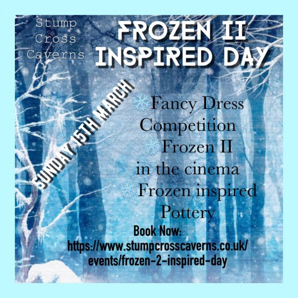 Have you booked your place THIS SUNDAY at this magical
