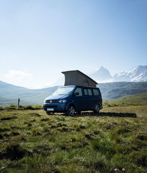 Touring the UK with your home on wheels this Summer?