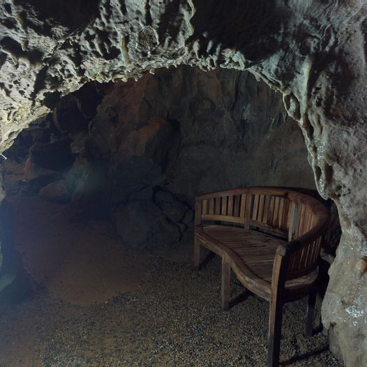 Want to help us to light the caves AND be