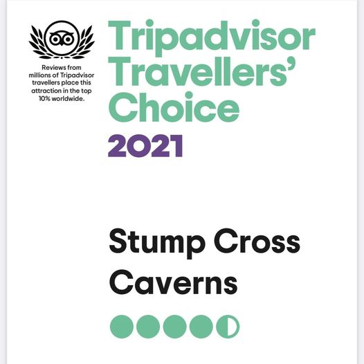 We're so pleased to be so highly rated on Tripadvisor!