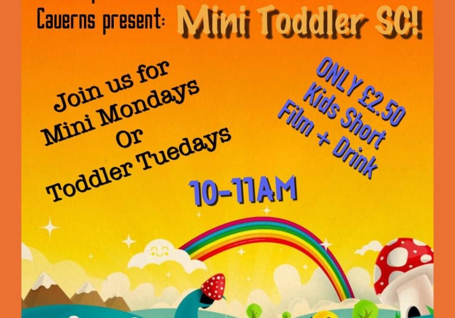 Don't forget our Toddler/ Pre school group is on tomorrow