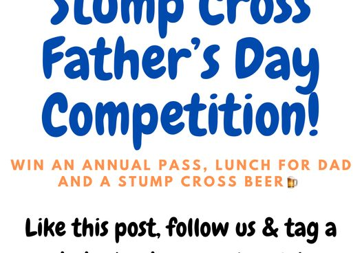 Father's Day Competition!