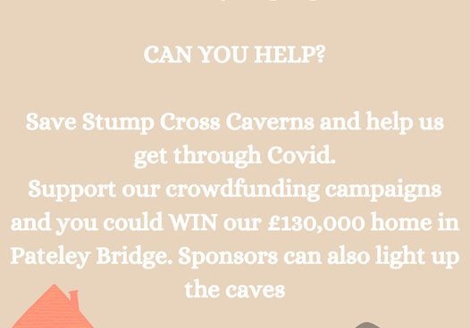 Have you entered our crowdfunder campaign yet? You could win
