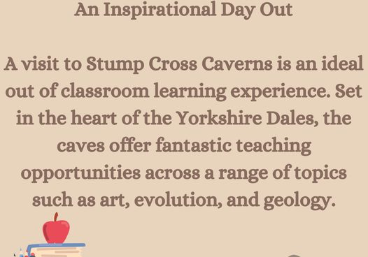 Stump Cross is great for a school trip or an
